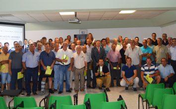 Nace en Granada un nuevo grupo del sector del aceite de oliva