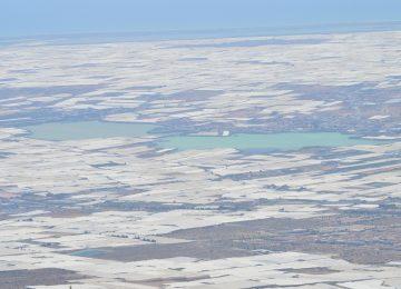 La Junta avala la propuesta de los regantes del Poniente para salvar el acuífero inferior