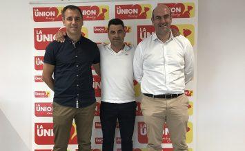 La Unión incorpora a su proyecto a la empresa ParqueNat