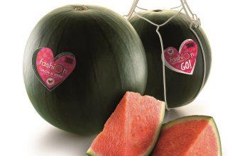 Grupo AGF Fashion cumple su novena edición en Fruit Attraction