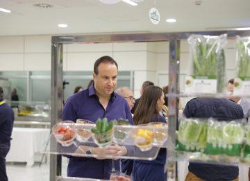 Rijk Zwaan sorprende de nuevo con productos que aportan un plus al productor