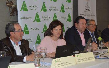 Asaja celebra elecciones a la Presidencia y comité ejecutivo el próximo 25 de noviembre