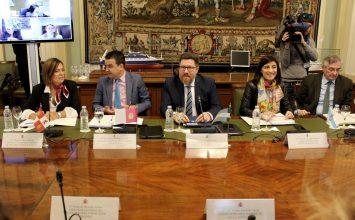 Rodrigo Sánchez propone una posición común ante los cambios en la futura PAC