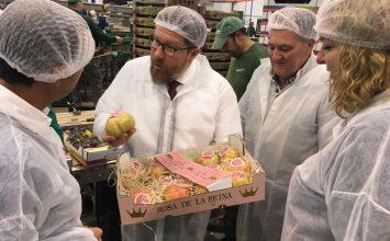 Agricultura solicita una normativa europea contra la venta a pérdidas