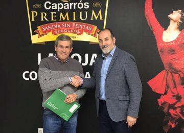 Caparrós Nature y La Gergaleña reciben 258.000 euros de las ayudas del PDR