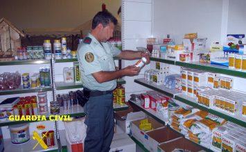 En 2018 se intensificarán los controles para garantizar que los equipos de aplicación de fitosanitarios se ajustan a la normativa