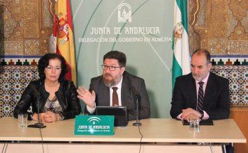 Sánchez Haro resalta el momento histórico que vive el sector hortofrutícola, con más de 4.700 millones en exportaciones