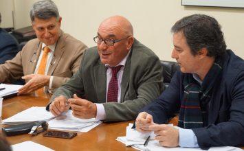 Cooperativas Agro-alimentarias traslada al consejero de Agricultura sus propuestas para impulsar el sector agroalimentario andaluz