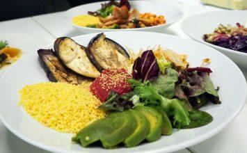 Unica Group promueve los hábitos saludables en la alimentación en el PITA