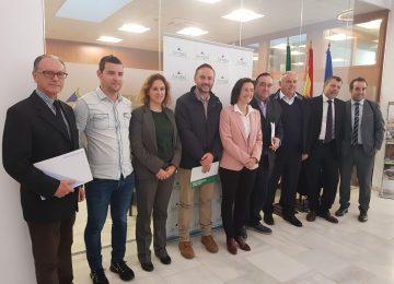 Asempal aborda la innovación con sello almeriense en el sector agroalimentario