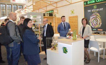 Las cooperativas de Granada siguen creciendo en Europa, tras su presencia en Fruit Logística