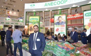 Anecoop triplica su oferta de papaya e inicia el cultivo de granada en Almería