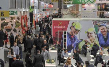 Fruit Logistica bate su récord con más 77.000 visitantes con poder de decisión