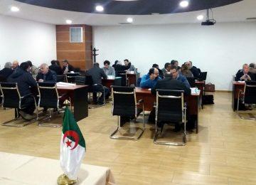 Empresas de la industria auxiliar de la agricultura buscan negocio en Argelia