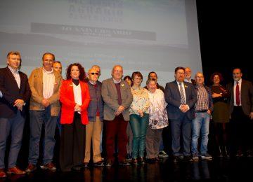 Los ingenieros agrícolas reclaman en su 40 aniversario mejoras en la gestión del agua y la comercialización