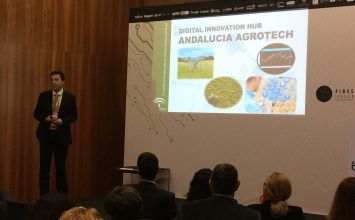 'Andalucía Agrotech' acelerará la digitalización del sector agrolimentario en sus vertientes productiva, logística y comercial