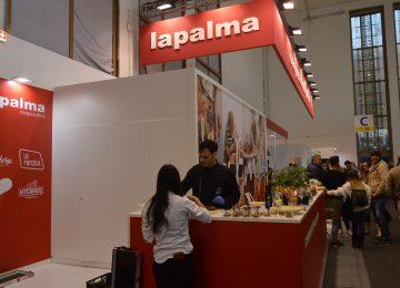 Granada La Palma crece en facturación un 10%, superando los 153 millones de euros