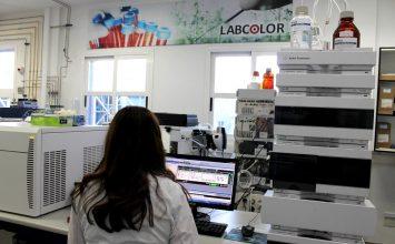 El laboratorio de Coexphal mejora sus servicios en distintas áreas de trabajo