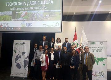 Empresas de la industria auxiliar conocen las oportunidades de negocio de Perú y Ecuador