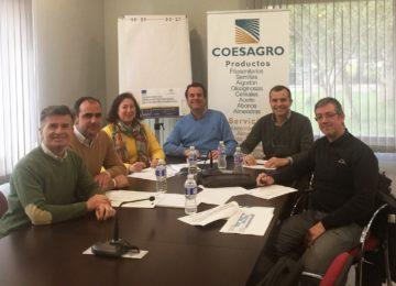 Andalucía producirá trigo duro de alta calidad para competir con países como Canadá, Estados Unidos o Francia
