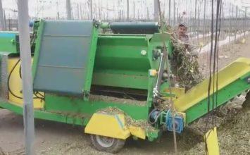 El Ministerio suscribe un convenio con UNE para el fomento de la normalización en maquinaria agrícola y fertilizantes