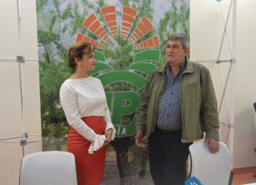 UPA urge a que se apruebe el Decreto de Sequía en la Cuenca Mediterránea