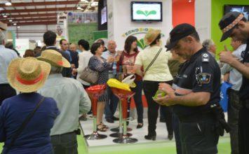 Níjar prepara un dispositivo especial para una Expolevante que recibirá unos 60.000 visitantes