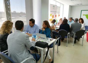 Operadores de 22 países celebrarán más de 700 reuniones en el XII Encuentro Internacional de la Industria Auxiliar de Almería