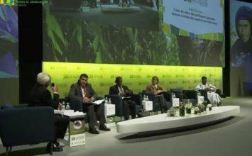 """García Tejerina: """"Los jóvenes europeos y africanos son la clave de futuro para el progreso del sector agroalimentario"""""""