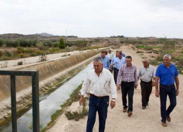Incertidumbre sobre la disponibilidad de agua en el Almanzora, a pesar de la reapertura del Tajo-Segura