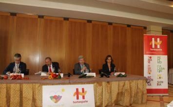 UPA reclama la integración del resto de organizaciones agrarias en Hortiespaña