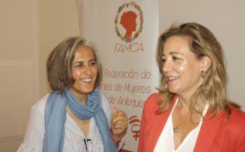 Amfar denuncia «discriminación» de las andaluzas en la Titularidad Compartida