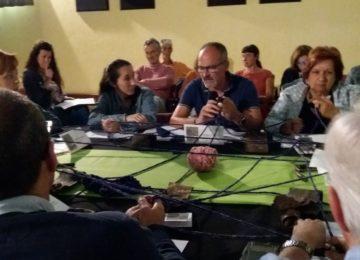 Las experiencias en agroecología del municipio de Almócita 'viajan' a las Islas Canarias