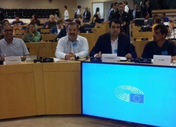 Coag exige en Bruselas que se aplique la sentencia que anula el acuerdo entre la UE y Marruecos