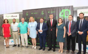Grupo La Caña celebra el 40 aniversario de su nacimiento
