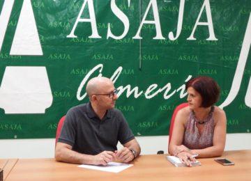 Asaja exige a la Junta el desbloqueo de la situación que hay con la higiene del campo