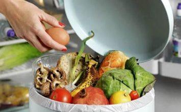 Semana de la reducción del desperdicio alimentario