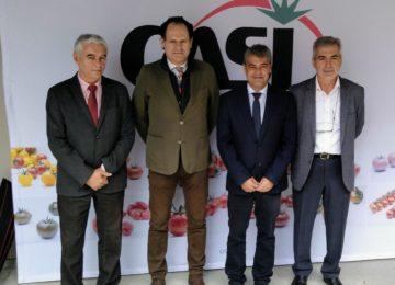 CASI identifica la agricultura como herramienta estratégica para la sostenibilidad de Almería