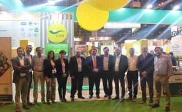 Andalucía es la primera potencia del mundo en el sector ecológico