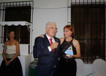 Grupo Agroponiente recibe el 'Premio a la Empresa Solidaria' en la Gala de la Asociación Altea Autismo