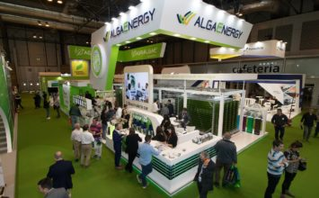 AlgaEnergy en Fruit Attraction 2018, una propuesta de valor para una agricultura más sostenible