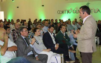 El Foro del Olivar destaca a Terafit® como el herbicida más eficaz para el control de malas hierbas