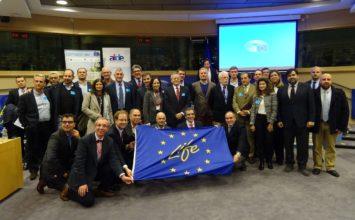 El Parlamento Europeo acoge un taller internacional del proyecto Life+ Climagri sobre agricultura y adaptación y mitigación del cambio climático