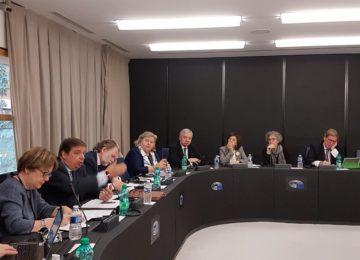 Luis Planas pide la ratificación rápida del acuerdo de pesca con Marruecos en el Parlamento Europeo