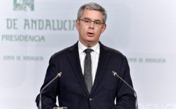 La Junta incorpora 18 municipios de Córdoba, Málaga, Sevilla y Granada a las obras urgentes en caminos rurales