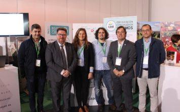La Junta insiste en la necesidad de que la ganadería extensiva del sur de Europa se vea reflejada adecuadamente en la PAC