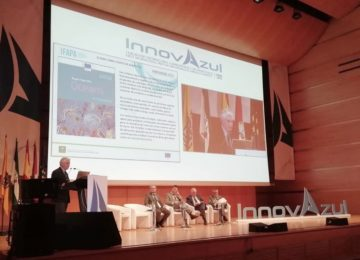 La Junta resalta la labor en investigación y formación del Ifapa para potenciar la acuicultura como motor económico andaluz