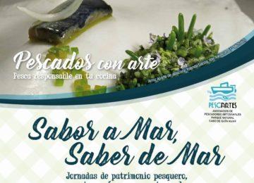 Pescados con Arte cierra con unas jornadas gastronómicas en Almería