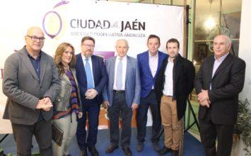 Fusión de la cooperativa Ciudad de Jaén