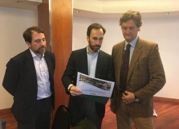 Almería camina hacia el final del problema de la gestión de restos vegetales